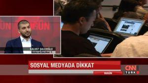 CNN TURK BUGÜN