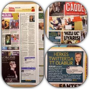 Milliyet CADDE - 17.10.2013 - 0001