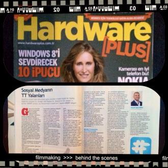 Hardwareplus - Kasım 2013
