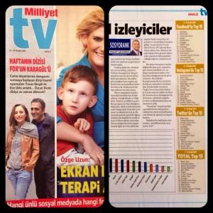 21.12.2013 - Milliyet tv