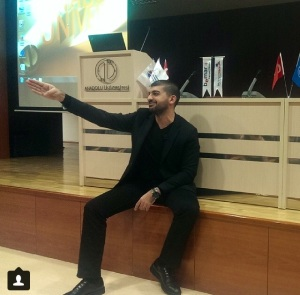 Anadolu Üniversitesi - 003