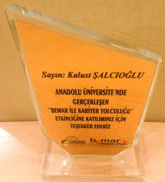 Anadolu Üniversitesi - 005