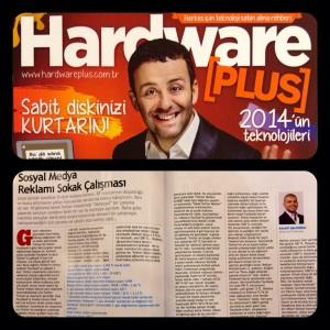 Aralık 2013 - Hardwareplus