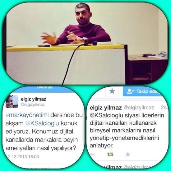 Galatasaray Üniversitesi - 12 Aralık 2013 - 02