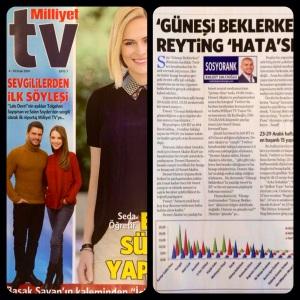 04.01.2014 - Milliyet tv - Sosyorank