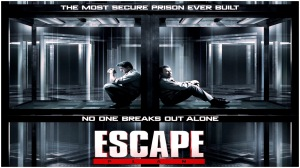 Escape Plan Movie Poster