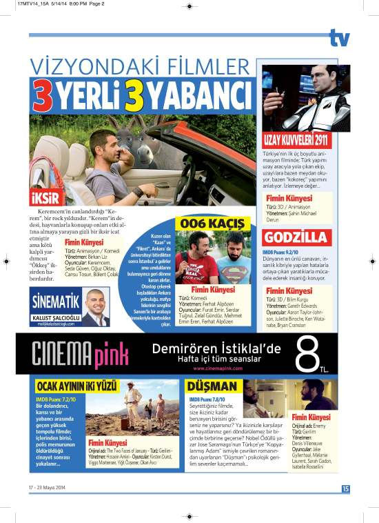 SAYFA-15