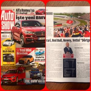 AutoShow - 16.06.2014