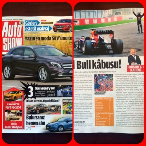 AutoShow - 30.06.2014