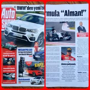 AutoShow - 04.08.2014