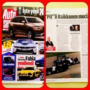 AutoShow - 01.09.2014
