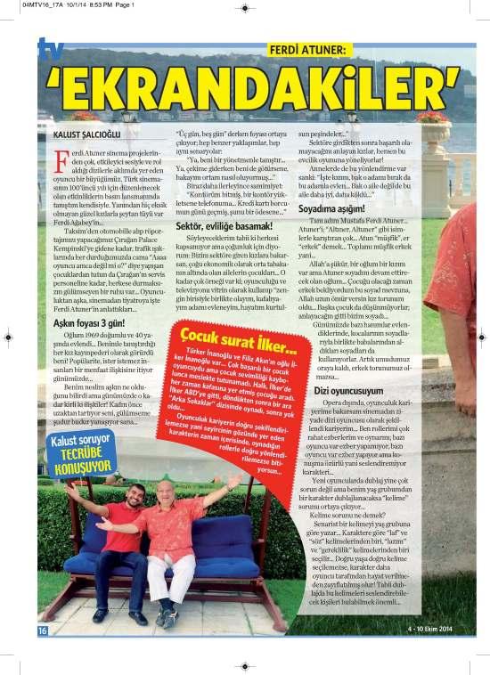 SAYFA-16