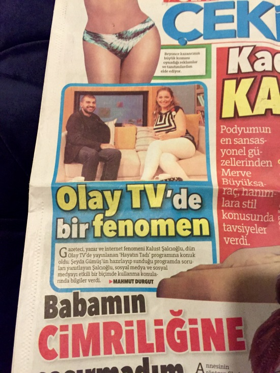 KENT MEYDANI AVM - BURSA OLAY TV 01