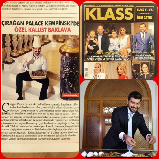 KLASS - Kalust Baklava 003