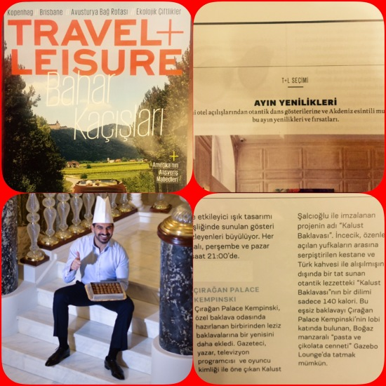 TRAVEL+LEISURE - 004