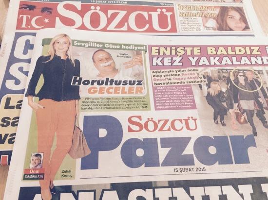 SÖZCÜ - 02