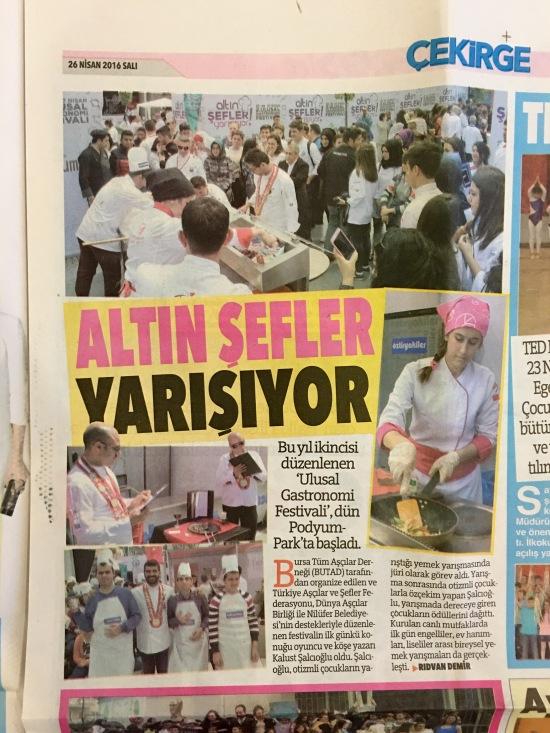 26.04.2016 - Bursa Olay Gazetesi 02