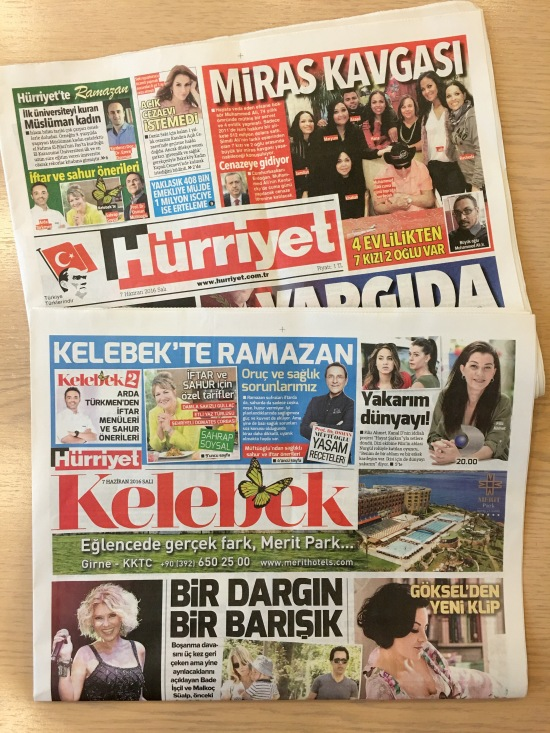 07.06.2016 - Hürriyet Kelebek 01