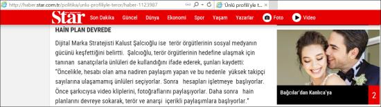 08.07.2016 - Star Gazetesi 02